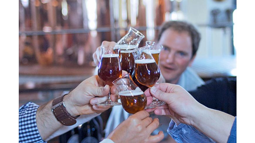 Kurztrip München & Brauerei-Führung für 2