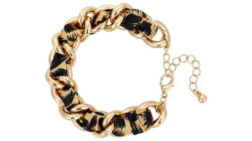 Armband - Twisted Animal