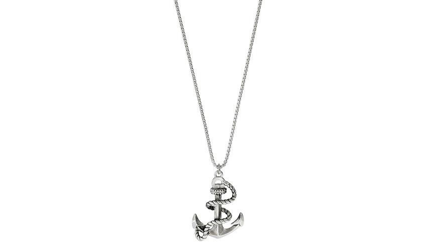 Kette - Silver Sailor