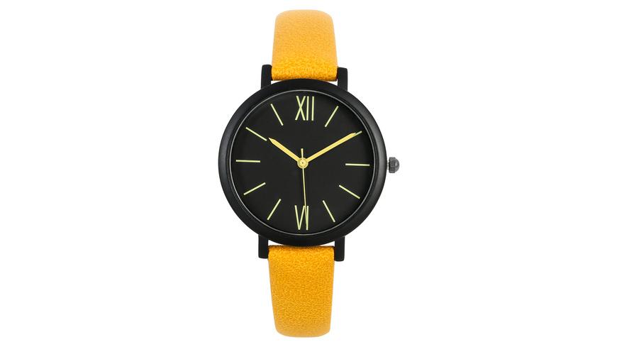 Uhr - Honey Colored