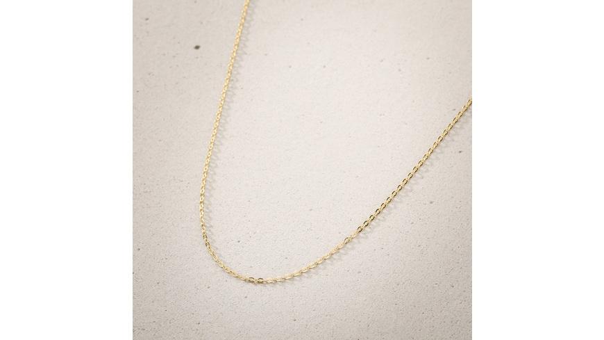 Kette - Golden Simplicity
