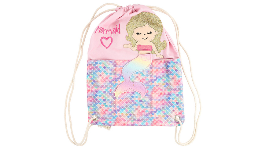 Tasche - Dream Mermaid