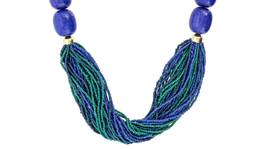 Kette - Blue Algae