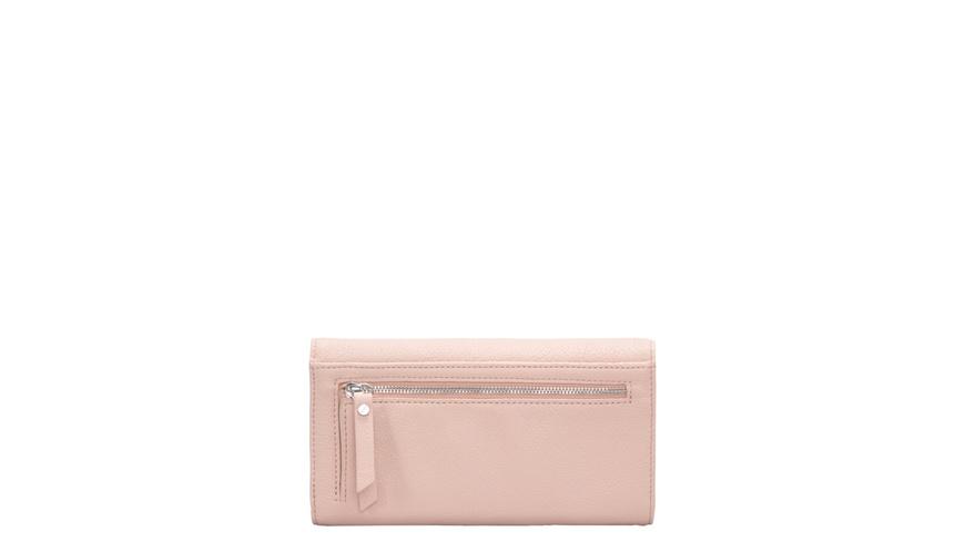 Geldbörse mit Überschlag - Basic Nadine
