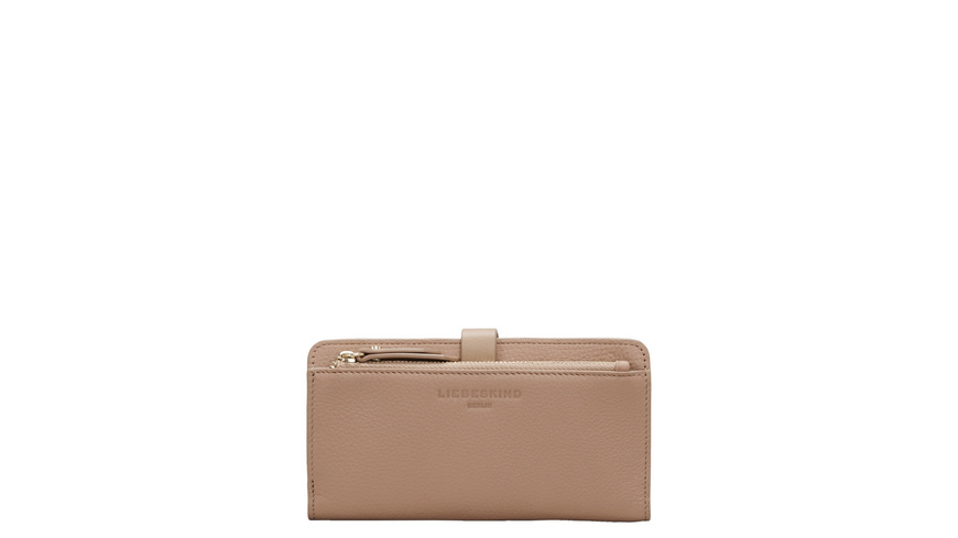 Geldbörse mit Schnallendetail - Sailor Bag Wallet L