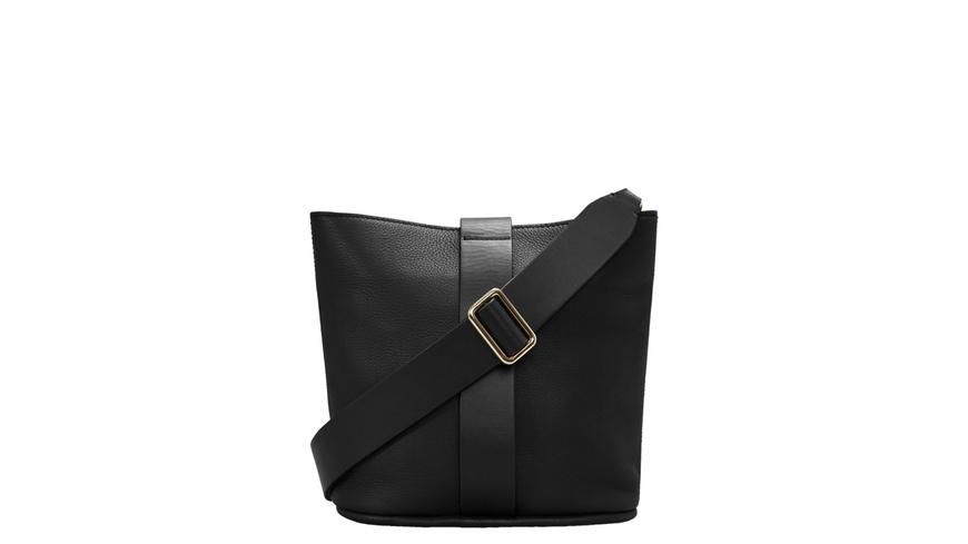 Tasche Sailor Bag Crossbody M - Umhängetasche in Bucket-Form