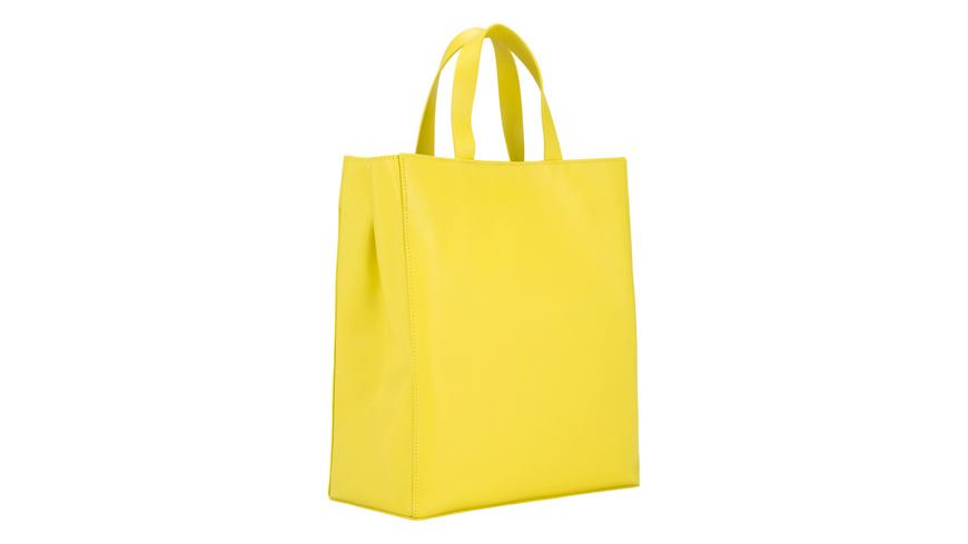 Tasche Paper Bag Tote M - Shopper