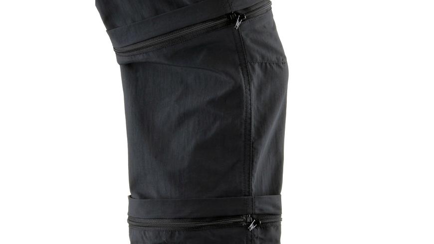 OCK Zipphose Damen