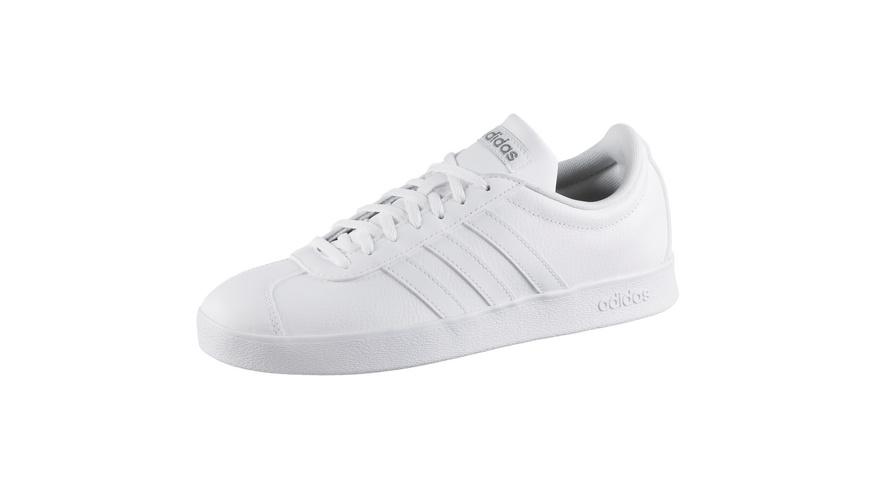 Sneaker Vl Adidas Damen Court 2 0 MqSVUzp