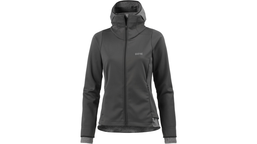 GORE® WEAR R3 Thermo Laufjacke Damen