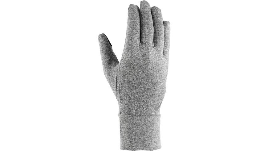 ASICS Essential Set Mütze und Handschuhe Herren
