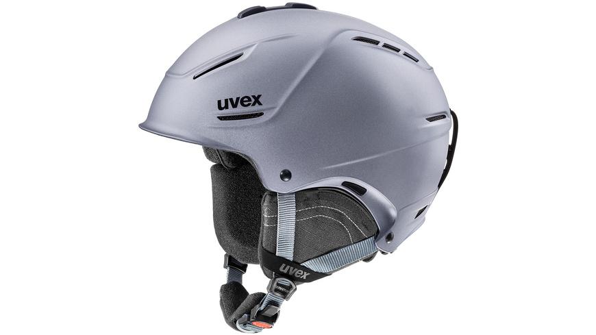 Uvex p1us 2.0 Skihelm