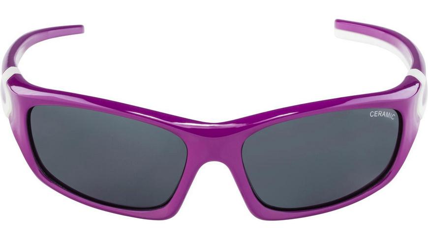 ALPINA FLEXXY TEEN Sportbrille Kinder