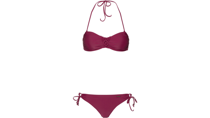 Protest Bikini Set Damen