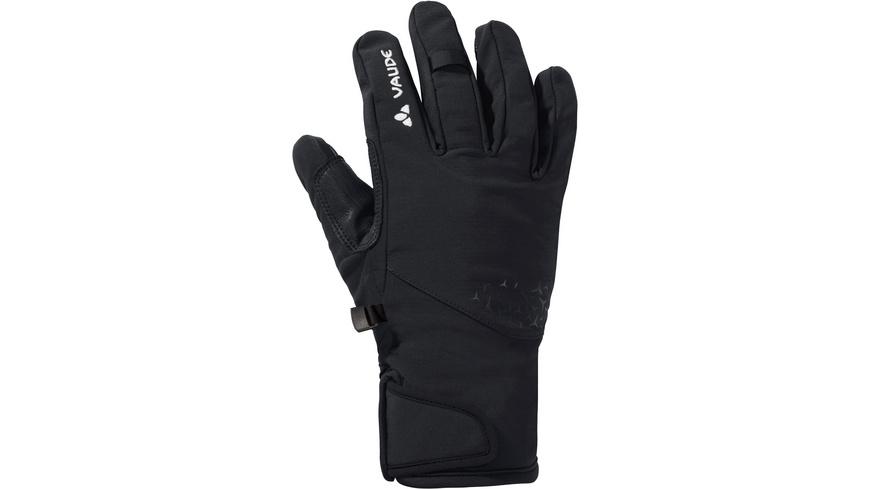 VAUDE Lagalp II Fingerhandschuhe