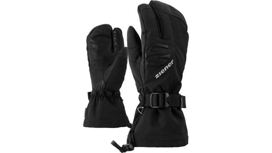 Ziener Gofrieder AS(R) AW Glove Ski Alpine Skihandschuhe