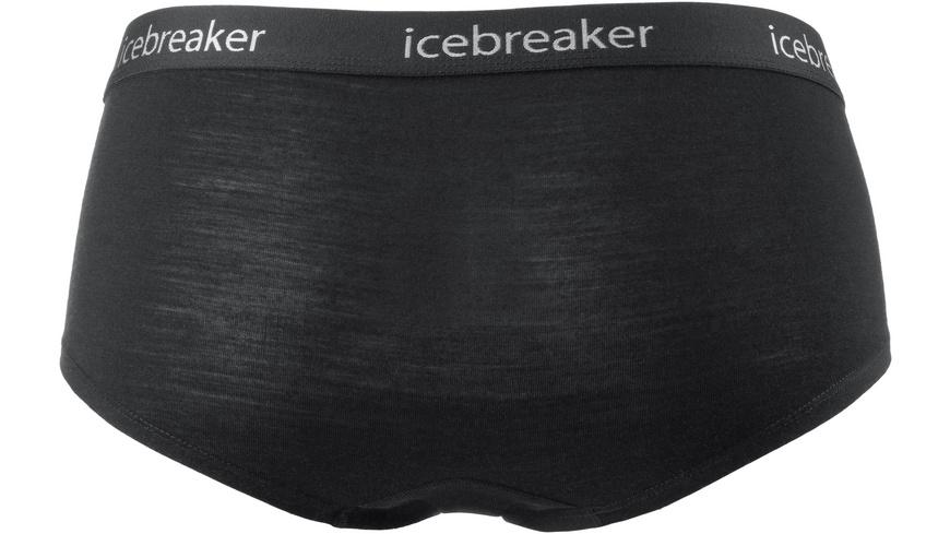 Icebreaker Sprite Merino Panty Damen