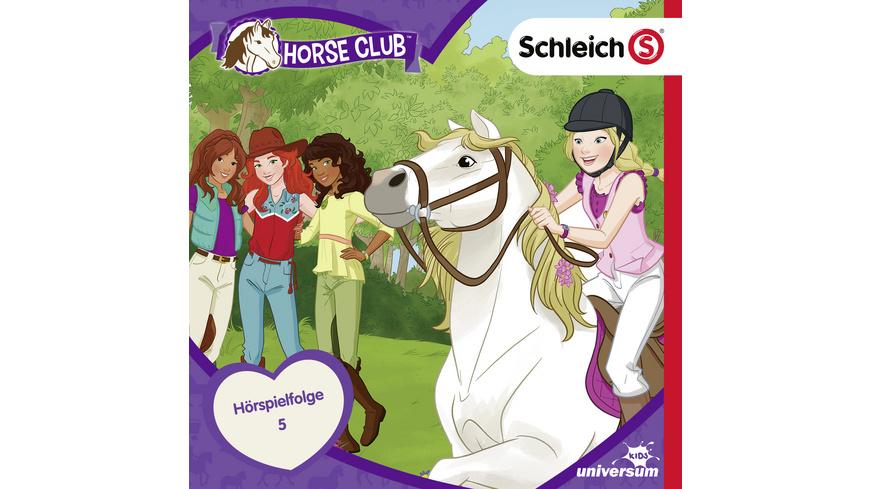 Schleich - Horse Club  CD 5