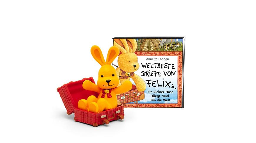 Tonie - Felix - Weltbeste Briefe von Felix  Novi6-19