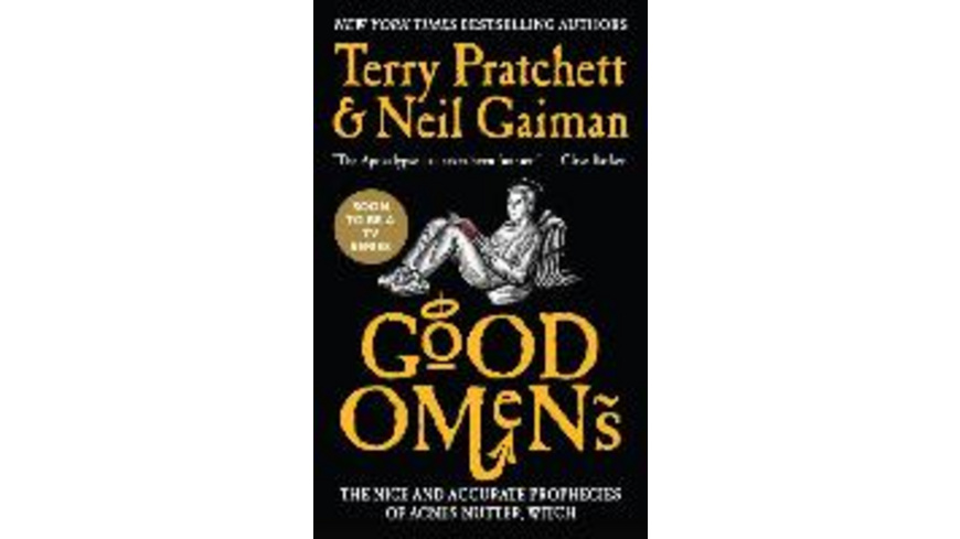 Good Omens: The Nice and Accurate Prophecies of Ag