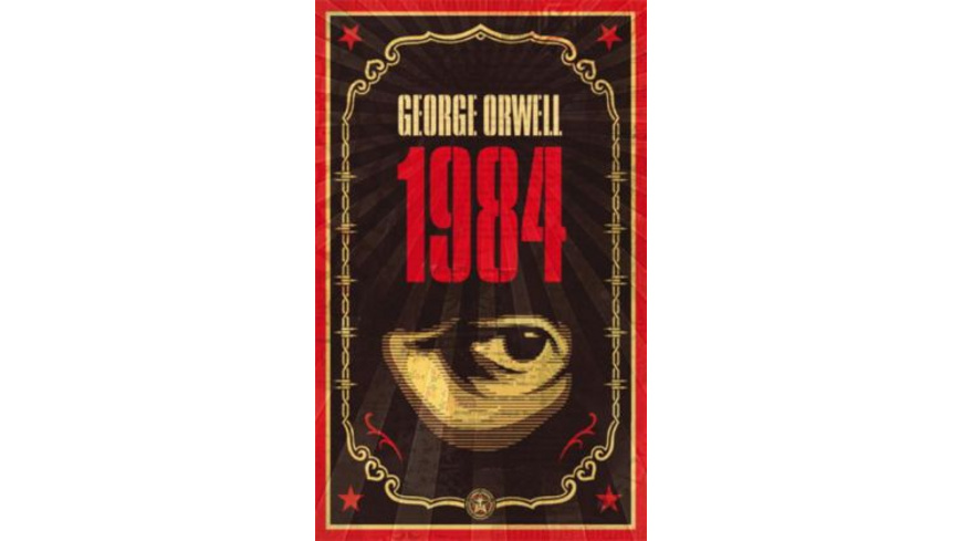 Nineteen Eighty-Four  1984