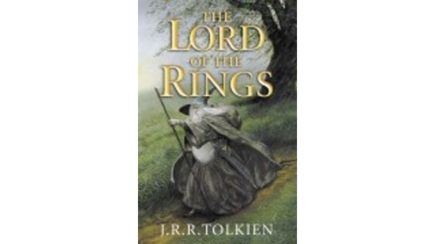 The Lord of the Rings 1 3