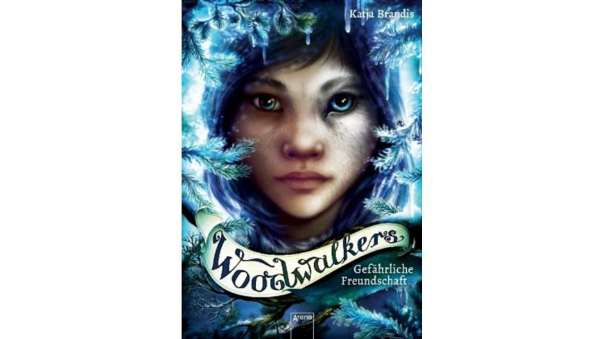 Woodwalkers  2 . Gefährliche Freundschaft