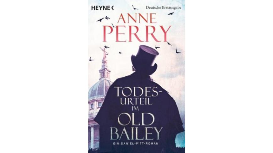 Todesurteil im Old Bailey