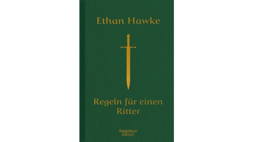 Regeln für einen Ritter