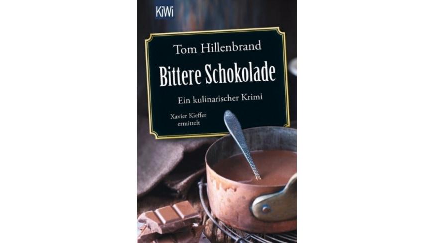 Bittere Schokolade