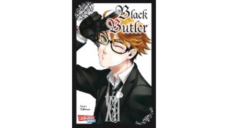 Black Butler 12