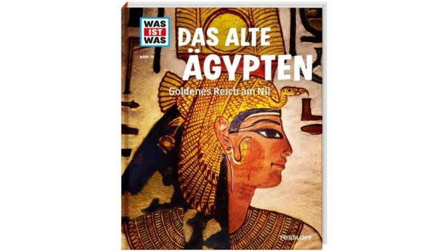 Das alte Ägypten. Goldenes Reich am Nil