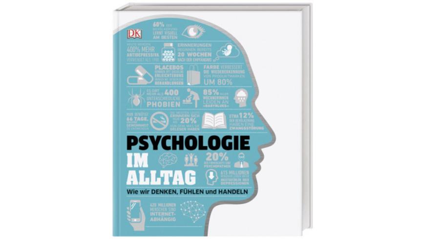 Psychologie im Alltag