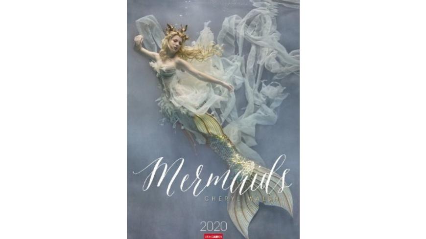 Mermaids Kalender 2020