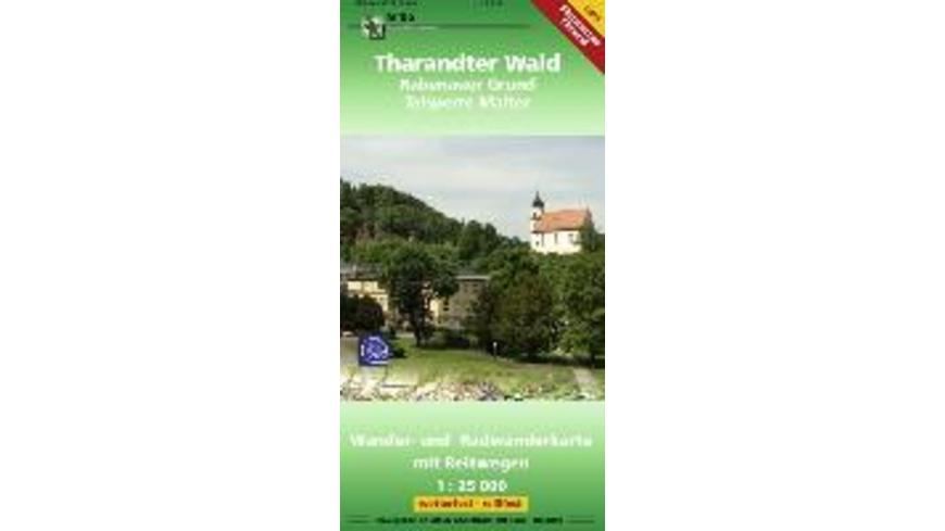 Tharandter Wald, Rabenauer Grund, Talsperre Malter
