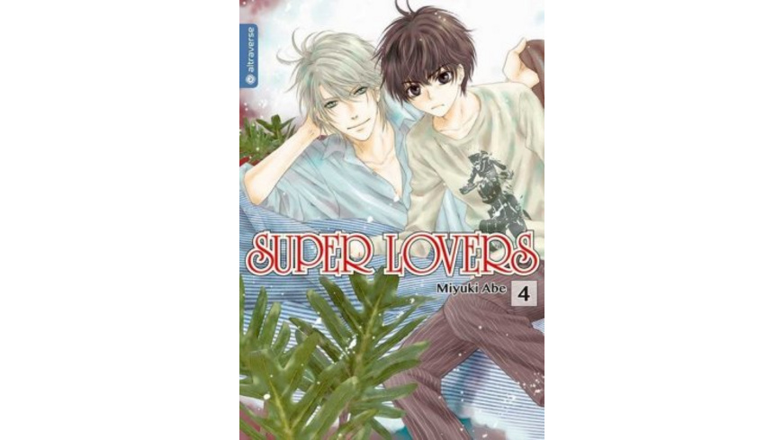 Super Lovers 04