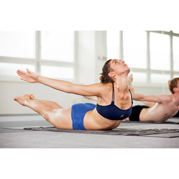 Bikram Yoga in Kiel (5 Kurseinheiten)