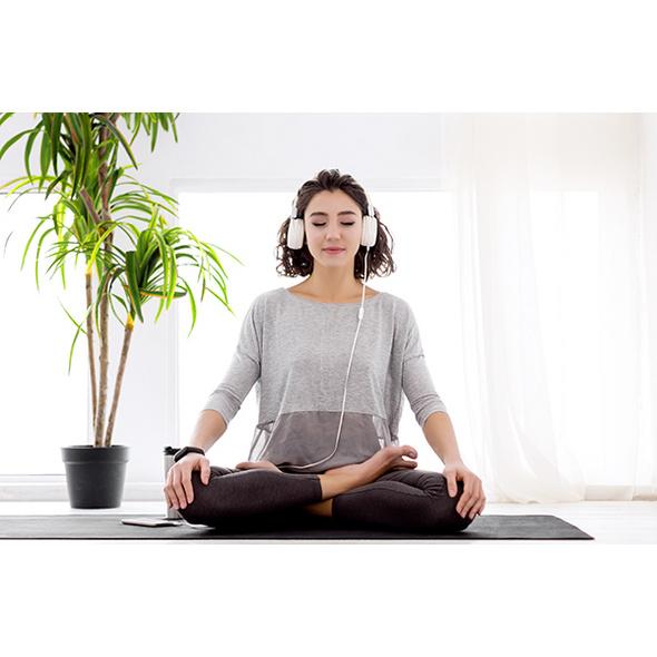 Entspannungs- und Achtsamkeitstraining Online