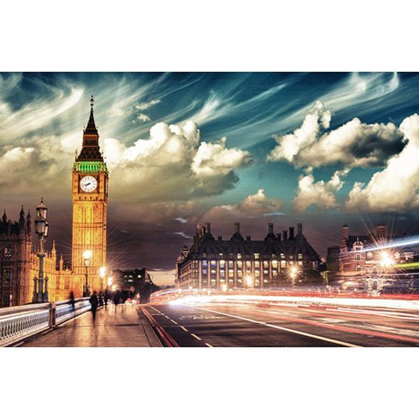 Harry Potter Reise mit Drehort-Tour in London für 2 (3 Tage)