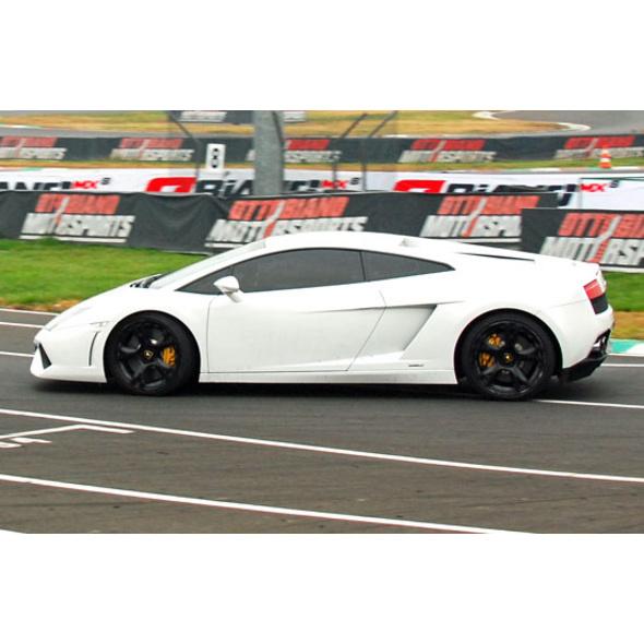 Lamborghini Gallardo Training (2 Runden)