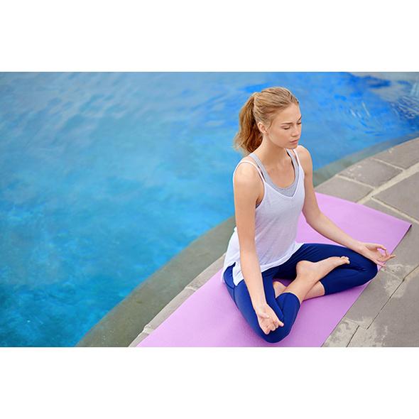 Online Yoga Unterricht