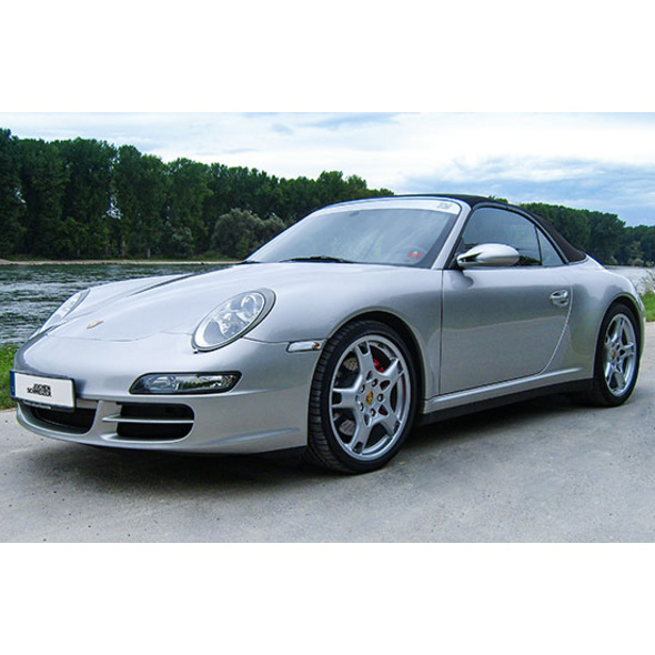 Porsche Wochenende