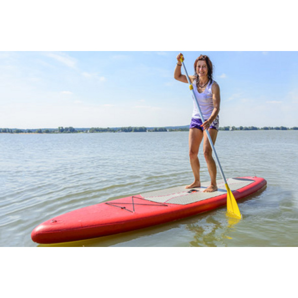 Stand Up Paddling City Tour durch Konstanz