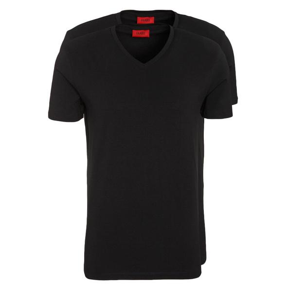 T-Shirt V-Doppelpack