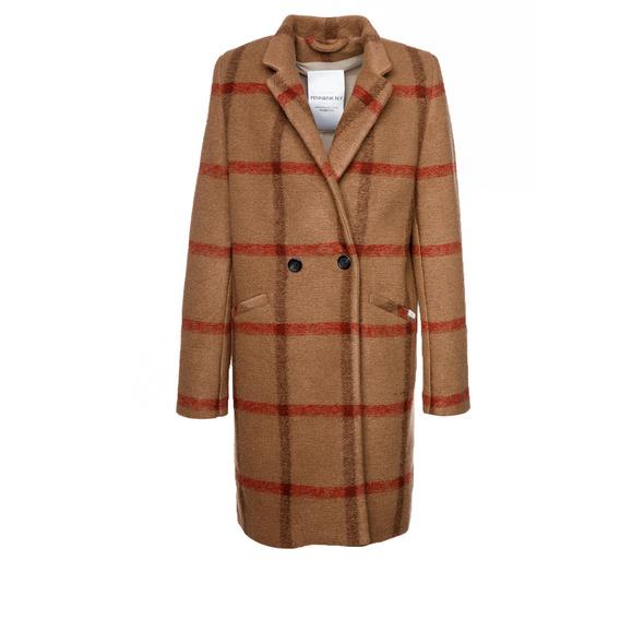Coat / Mantel