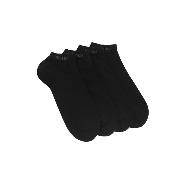 Sneaker-Socken Zweier-Pack