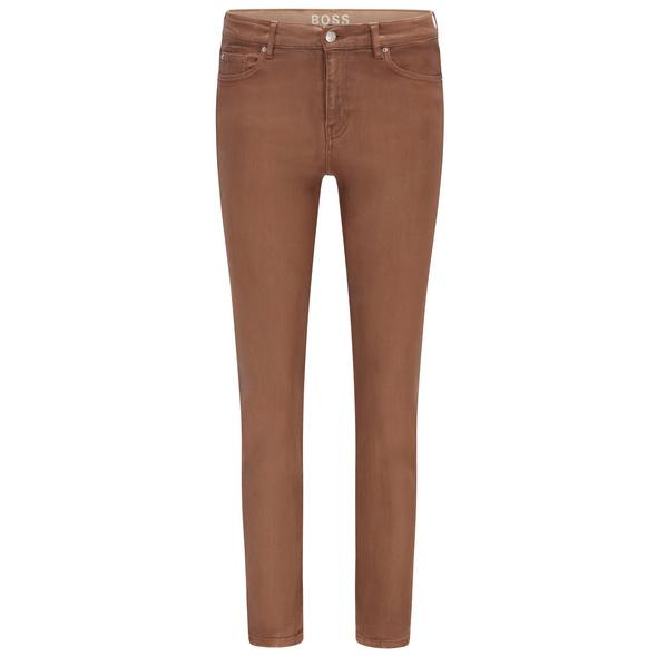 Jeans Slim Crop 1.0