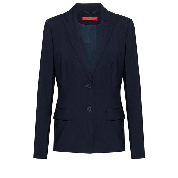 Blazer The Long Jacket