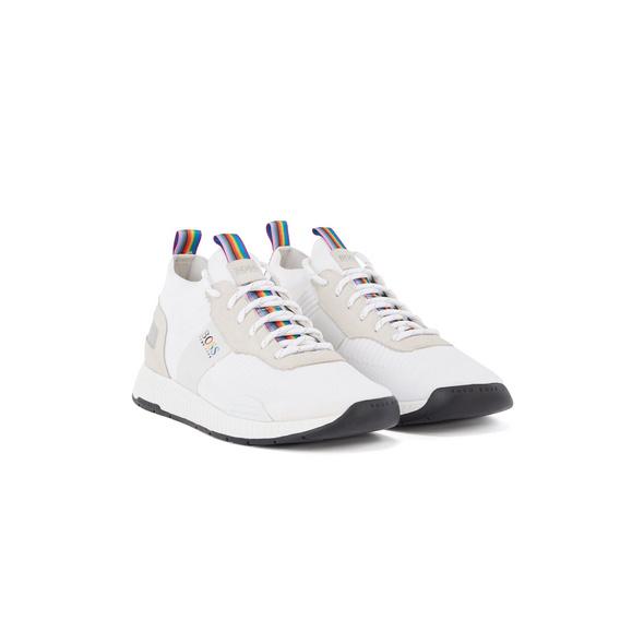 Sneaker Titanium_Runn_pride