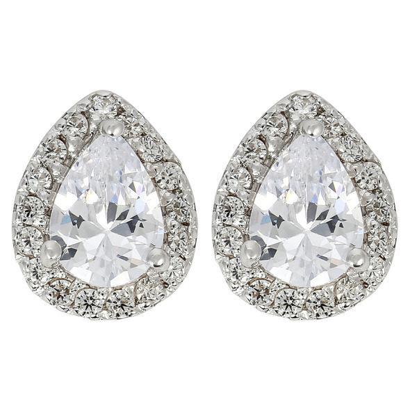 Ohrstecker - Glamour Diamonds